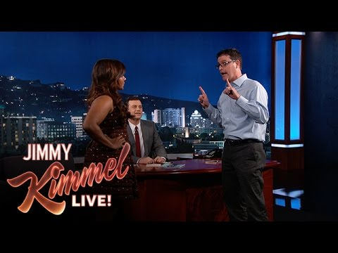 Mindy Kaling Confronts Ex-Boyfriend