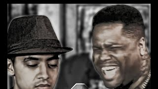 Heartless vs Tha Wrekka | Stockton California vs San Antonio Texas rap battle | AHAT
