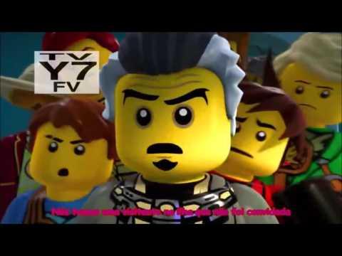 LEGO Ninjago - Episodes 35-44 Names SPOILERS.wmv