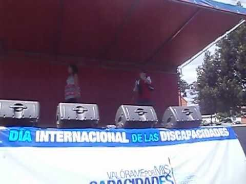 hiphop lirica Leandro Gonzalez Gabriela Rivadeneira  Ecuador Argentina