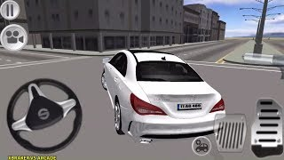 Mercedes Benz CLA200 Driving Simulator Android Gameplay 2018