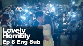 "Download Video Song Ji Hyo ""We're getting married!!"" [Lovely Horribly Ep 8] MP3 3GP MP4"