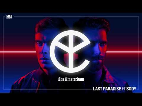 Yellow Claw - Last Paradise (feat. Sody) [Official Full Stream]