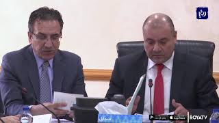 """""""قانونية النواب"""" تنظر بقضايا إحالة وزيرين للنيابة العامة - (2-12-2019)"""