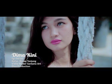 Lagu Minang Terbaru 2018 Egi Edrian - Dima Kini