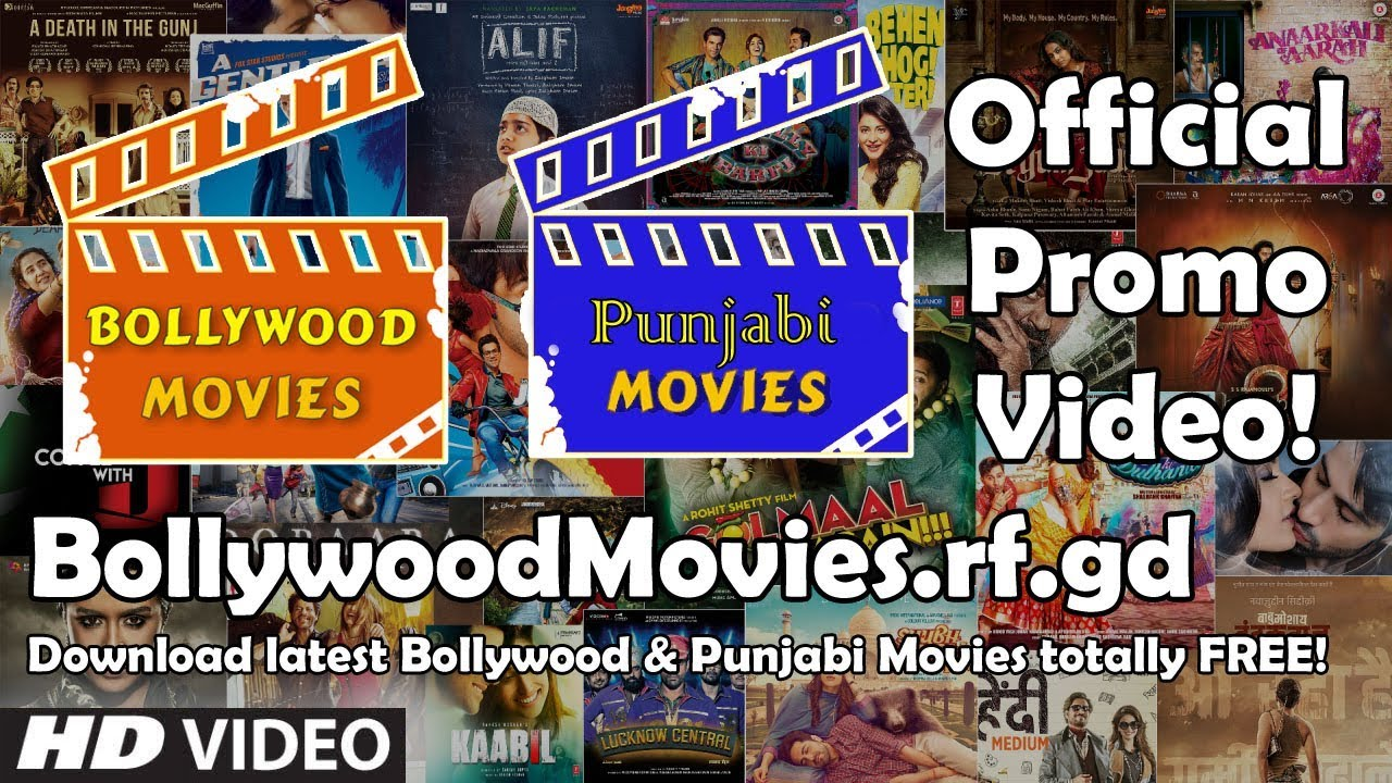 Bollywood movies official trailer | best site to download latest.