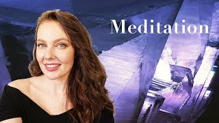 Meditation   Gigi Young