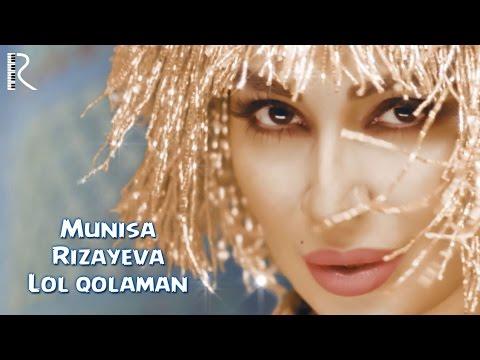 Munisa Rizayeva - Lol qolaman | Муниса Ризаева - Лол коламан