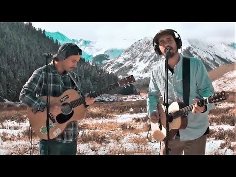 Dan + Shay - Tequila (Live Cover by Endless Summer)