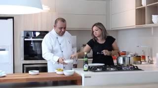 Programa Prosa Gourmet - Caldo de Sururu