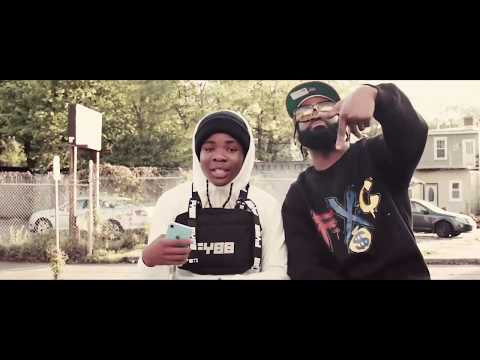 "DEBEA$$I ""I.M.D.M.F. PLUG"" FT. NOAH O (Official Video) By @ThisIsGraphik"