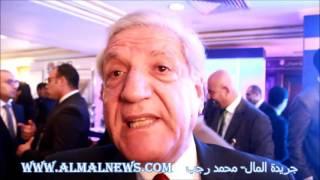 بالفيديو.. فخري: الإصلاح الاقتصادي يجب أن يكون عبئاً على المواطن
