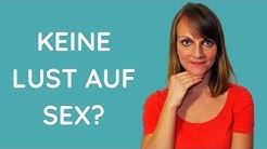 Keine Lust auf Sex? 👉 4 Tipps gegen sexuelle Unlust
