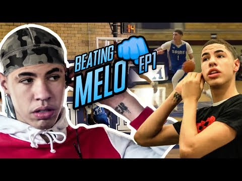 """The Truth About LaMelo Ball's First Game For Spire! """"I Dont Know Anything About LaMelo Ball"""""""