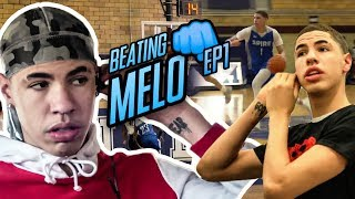 The Truth About LaMelo Ball