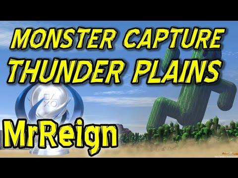 Final Fantasy X HD Remaster - Monster Capture Guide - Thunder Plains