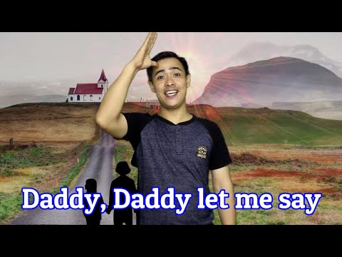 Father's day Song with actions