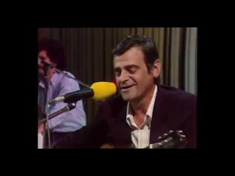Sergio Endrigo - Mille Lire - Live @RSI 1981