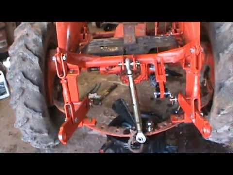 1066 international tractor parts diagram allis chalmers c three point conversion youtube  allis chalmers c three point conversion youtube