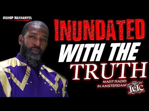 The Israelites:  MART Radio: Our True History on Amsterdam Show