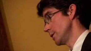 John Bonifaz - Leadership (30 seconds)
