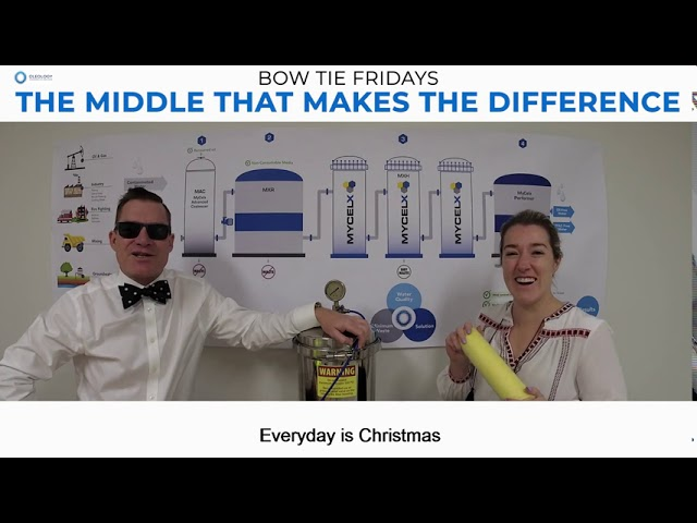 BOW TIE FRIDAY E22 - The Middle That Makes The Difference
