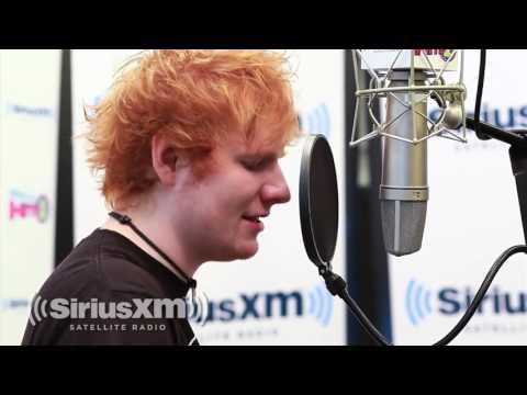 Ed Sheeran - We Found Love Live acoustic HD