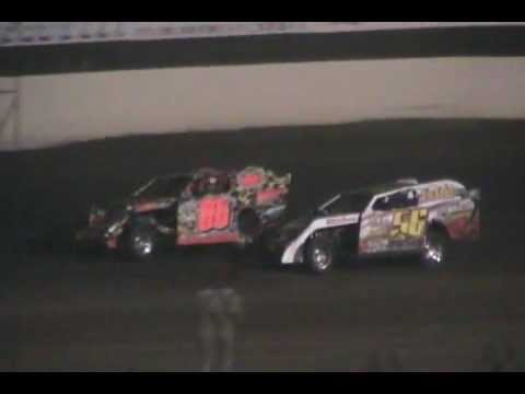 Cowtown Modifieds - Feature - June 23, 2012
