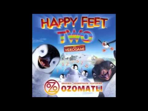 Happy Feet Two video game Your Hand In Mine