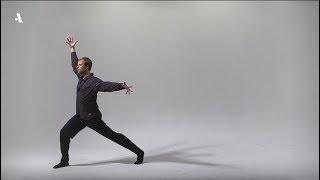 9 языков современного танца. Кристал Пайт