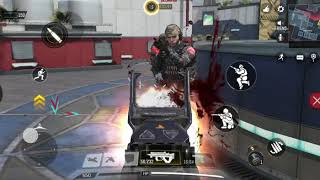 Hard point takeoff in multiplayer (call of duty MOBILE)