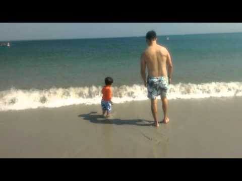 Owen - Crane's Beach