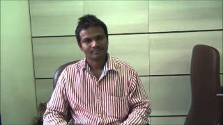 Constipation Treatment Testimonial   STARR Surgery   Dr. Ashwin Porwal - Constipation Doctor