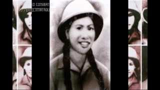 Phim Viet Nam | Mười cô gái ngã ba đồng lộc.Địa phương học | Muoi co gai nga ba dong loc.Dia phuong hoc