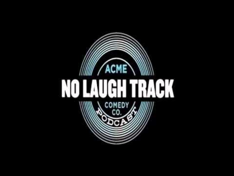NoLaughTrack Podcast Ep 84 Ryan Hamilton Acme Comedy Company
