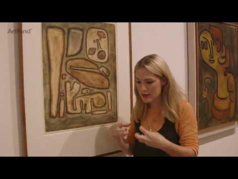 Paul Klee at Tate Modern