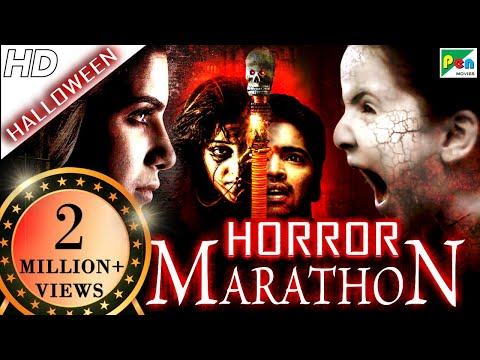Halloween Special| Horror Movies Marathon Hindi Dubbed Movies 2019 | Mahal Ke Andar, Khiladi Khel Ka