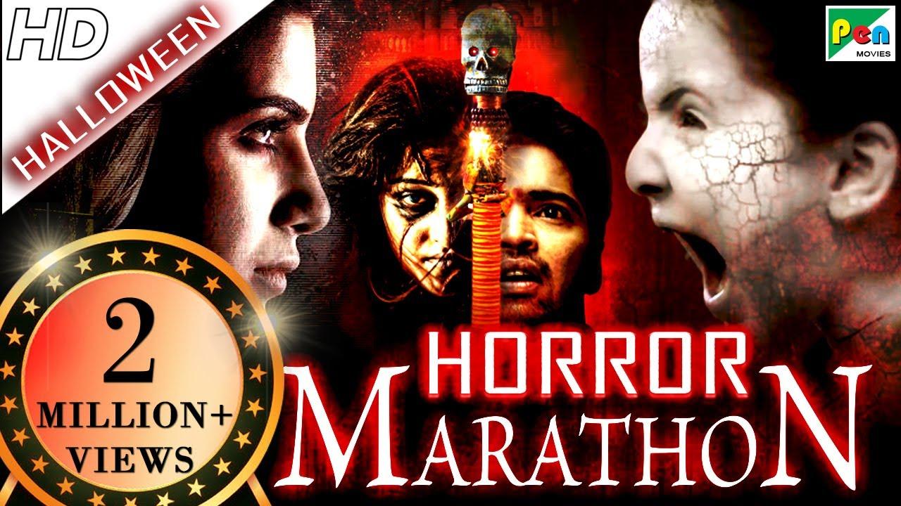 Download Halloween Special| Horror Movies Marathon Hindi Dubbed Movies 2019 | Mahal Ke Andar, Khiladi Khel Ka