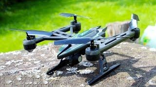 Top 5 Drone With Camera You Must Have | 2018 Drones Ultra HD 4K DRONE CAMERA Technology Gadgets