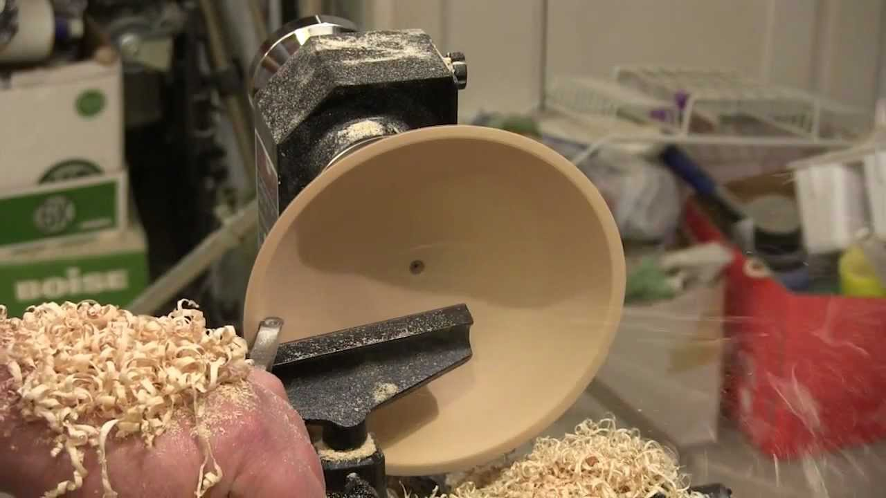 Candy Dish Video Tutor Presented Newwoodworker Youtube