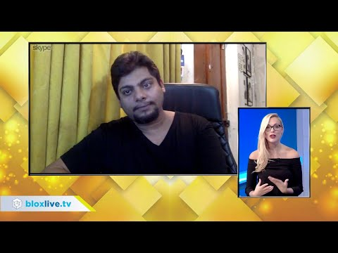 Are markets at risk of contagion from Crypto-volatility? Bloxlive.tv Interview with Jason Fernandes