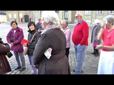 My Arctic Circle Videos 10,   Denmark,  Sweden,  Norway,  Copenhagen Guided City Tour