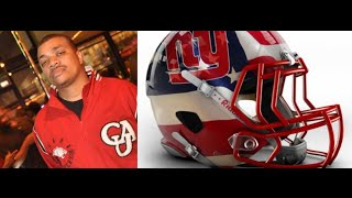 All 32 New NFL Helmet Designs: Who Got The Best One? (Track Lacer