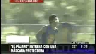 El Resbalon, Luis Beza, Familia Peluche, Abel Guerra, Edgardo del Villar, Jasmin, Coyo Martinez