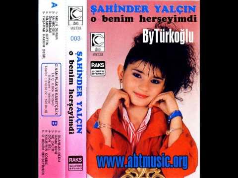 Şahinder Yalçın - Aklın Durur 1988 www.eskikasetler.com indir