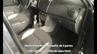 Dacia Sandero 0.9 TCe 90ch Stepway Prestige Euro6 à vendre à Reims chez VPN Autos