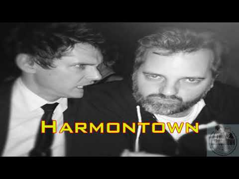 Harmontown - The Medicine Of Attention