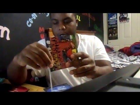 Hip Hop Album Review Part 155: Snoop Dogg Doggystyle