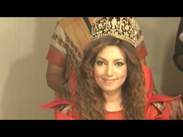 Makeover from Shama Sikandar to Bhayankar Pari of Balveer Travel Video