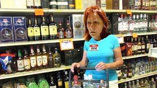 Working at an Aussie Bottle-O